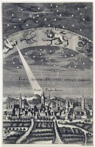 """Statt Paderborn,"" Kupferstich von G. Pfautz - Image via Wikimedia Commons"