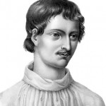 In Memory of Giordano Bruno, Martyr