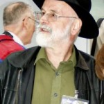 Farewell Sir Terry Pratchett