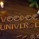 Happy Holidays from Voodoo Universe