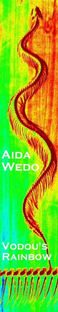 Aida Wedo photo by Lilith Dorsey. All rights reserved.