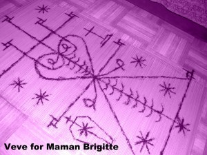 Coffee Veve for Maman Brigitte photo by Lilith Dorsey