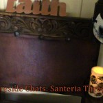 Fire Fire Fireside Chats: Santeria Three Kings Oil Video