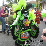 Battles and Big Chiefs: More History of the Mardi Gras Indians