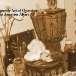 Frequently Asked Questions About Ancestor Altars