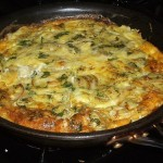 A Sicilian St. Joseph's Day Recipe for Frittata