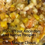 Corn Maque Choux photo by Lilith Dorsey. Copyright 2014.