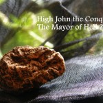 High John the Conqueror Root and the Mayor of Hell