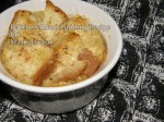 Blissful Bourbon Bread Pudding Recipe for Marie Laveau