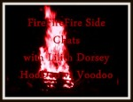 FireFireFire Side Chats by Lilith Dorsey.