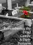 Remembering the Dead photo by Lilith Dorsey copyright 2014.