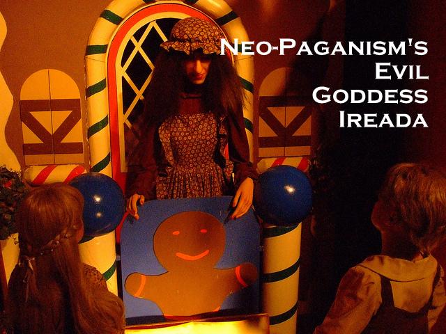 wicca vs paganism essay