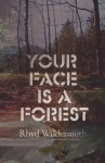 Review: Your Face Is A Forest by Rhyd Wildermuth