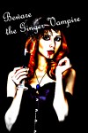 Beware the Ginger Vampire !!!