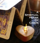 10 Must Haves For Your Tarot Altar- Spiritual House of Cards
