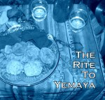 The Rite to Yemaya- Some Thoughts on Appropriation