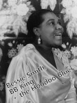 Bessie Smith, BB King and the Hoodoo Blues