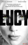 Spiritual Lessons From Sci-Fi : Lucy