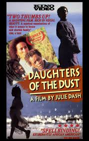 daughters from the actual dust particles summary