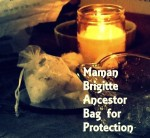 Video: Maman Brigitte Ancestor Bag For Protection