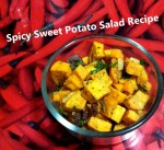 Spicy Sweet Potato Salad Recipe For The Ancestors