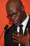 Djimon Hounsou To Make Voodoo Film