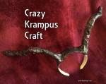 Crazy Krampus Craft : Feeling Horny ?
