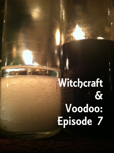 Video: Witchcraft & Voodoo Episode 7 Divination