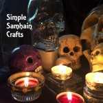 Simple Samhain Crafts For All Ages