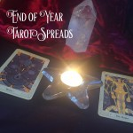 End Of Year Tarot Spreads
