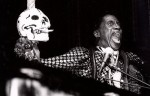 Screamin Jay Hawkins : Put A Voodoo Spell On You !