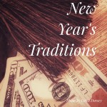 Money on the Doorstep, Collards in the Pot: New Year's Traditions