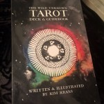 Review : The Wild Unknown Tarot
