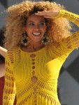 Beyonce, Oshun, and Behavior Befitting A Queen