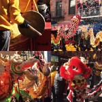 Happy Chinese New Year – the Cock, the Dragon and the Pearl