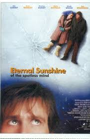 Eternal Sunshine of the Spotless Mind. Photo courtesy of wikimedia.