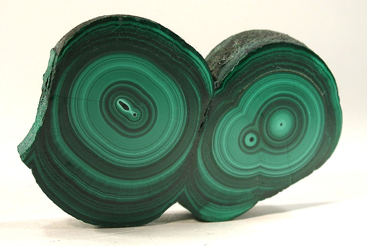 Malachite image courtesy of wikimedia commons.
