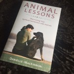 Book Review: Animal Lessons by Danielle MacKinnon