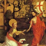 Were Jesus and Mary Magdalene a Couple?