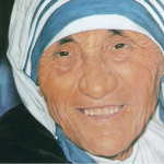 Good advice from Mother Teresa—on making your world a better place.