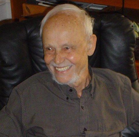 Huston Smith, 2005