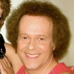 Is Richard Simmons our Mother Teresa?