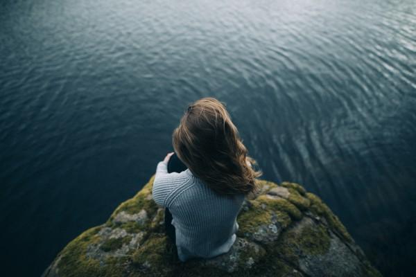 Finding God in Silence: Centering Prayer in 5 Easy Steps.