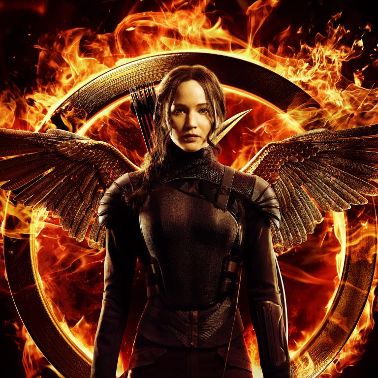 katniss uses her moral compass in Katniss is a heroine to her moral compass is in full working order and she's not afraid to facing punishment, katniss everdeen (jennifer lawrence.