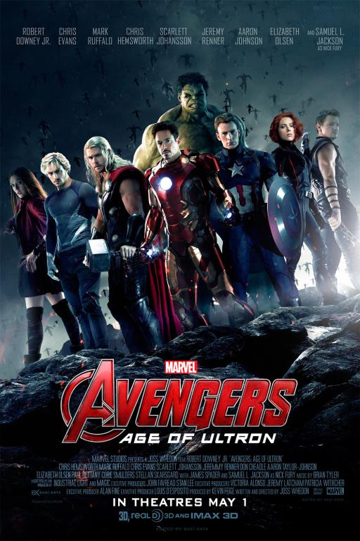 Are the Avengers Religious?