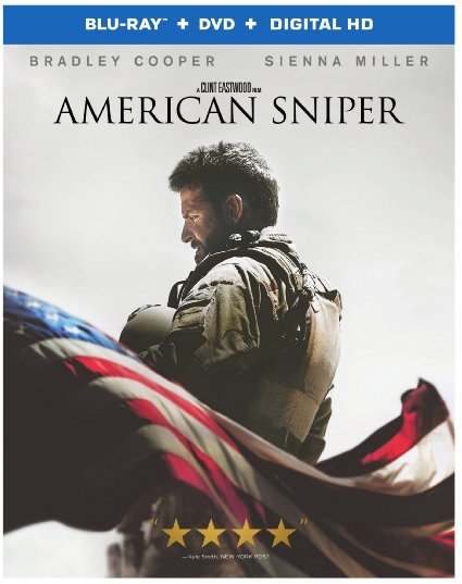 Win a Copy of American Sniper on Video!