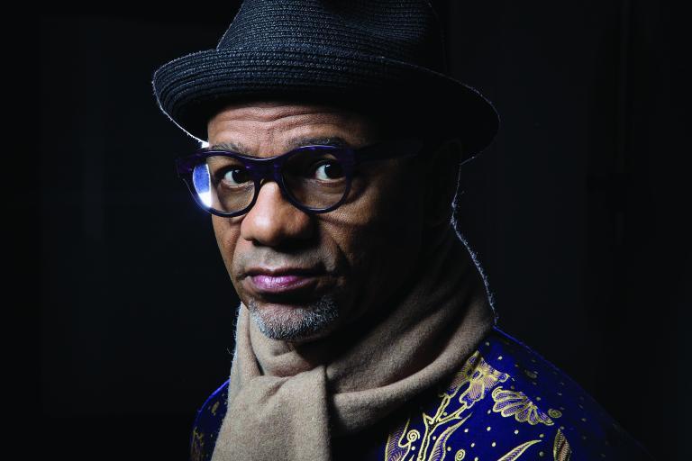 The Spiritual Wind of Jazz Artist Kirk Whalum