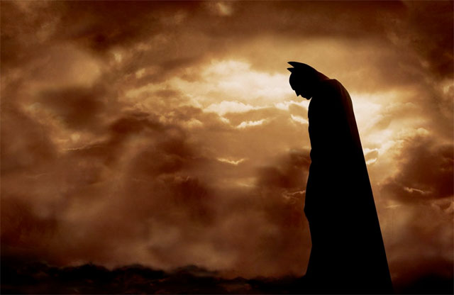 The Aurora Theater Shooter: What Would Batman Do?