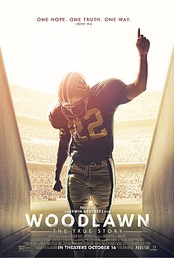 A Peek at the Christian Movie Woodlawn