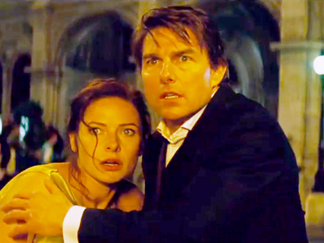 The Messy MacGuffins of Mission: Impossible